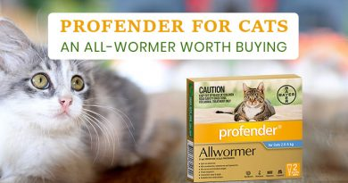 PROFENDER-FOR-CATS