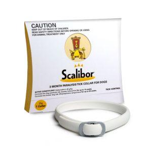 scalibor collar for dogs