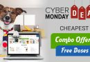 Cyber Monday Sale – Dont Miss Special Deals, Discounts & Freebies